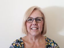 Jacky Birkett - Delivery and Development Manager