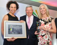 East Riding of Yorkshire health projects win top awards