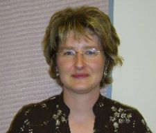 Carole Foster - General Administrator and Support Worker for the Voluntary Car Service