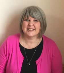 Fiona Chapman - Administrative Support Worker